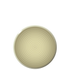ENSO Luncheon plate - Ginger, in stock