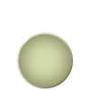 ENSO Luncheon plate - Kiwi, in stock