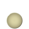 N05 ENSO Salad plate - Ginger, in stock