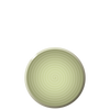 N05 ENSO Salad plate - Kiwi, in stock