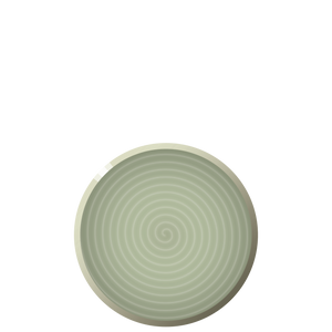 N05 ENSO Salad plate - Sage, in stock