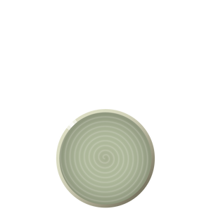 ENSO Dessert plate - Sage, in stock