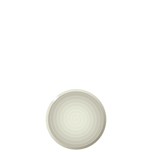 N07 ENSO Bread plate - Clearwater, in stock