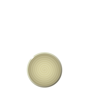 N07 ENSO Bread plate - Ginger, in stock
