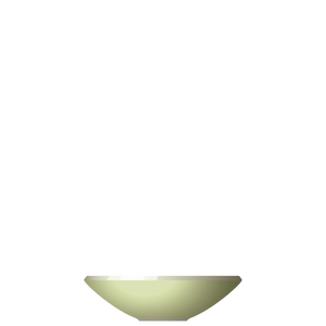N08 ENSO Soup bowl - Kiwi, in stock