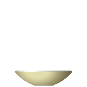 N11 ENSO Medium serving bowl - Ginger, in stock