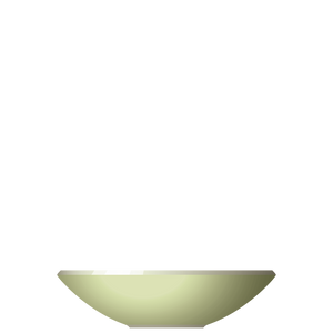 N11 ENSO Medium serving bowl - Kiwi, in stock