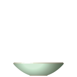 N11 ENSO Medium serving bowl - Sea, in stock