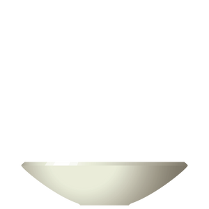 N12 ENSO Large serving bowl - Clearwater, in stock