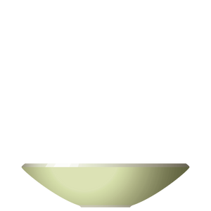 N12 ENSO Large serving bowl - Kiwi, in stock