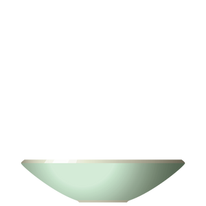 N12 ENSO Large serving bowl - Sea, in stock