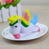 Unicorn Squishy Multicolored