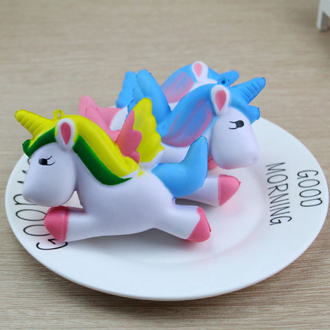 Slow Rising Unicorn Squishy 2 colors