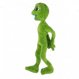 Dame Tu Cosita Dancing Alien side view
