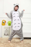 totoro adult unicorn pajamas