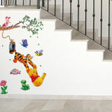 Winnie the Pooh Wall Stickers for Kid's Rooms