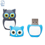 USB Flash Drive 2 Owls