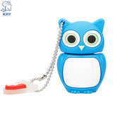 USB Flash Drive lue Owl