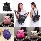 Owl Backpack 5 colors