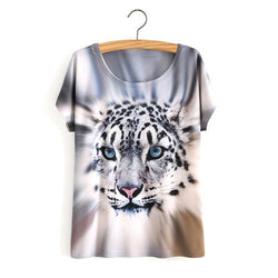 Animal t-shirt Tiger