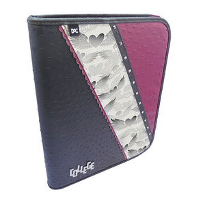 Zipper ring Binder
