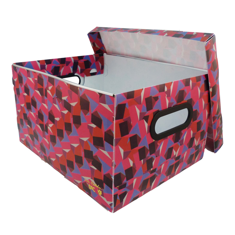 Organizer Box of polypropylene exclusive pattern
