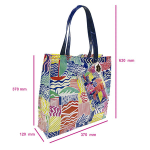 beach bag measurements