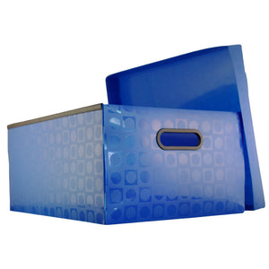 organizer box in polypropylene  water resistant