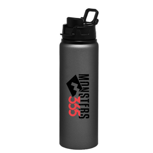 Monsters365 Water Bottle