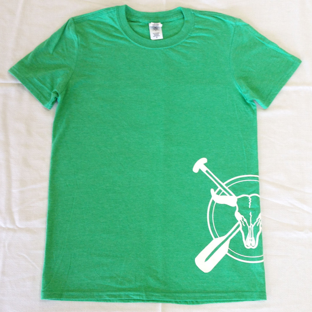 Green Southwest Program T-Shirt