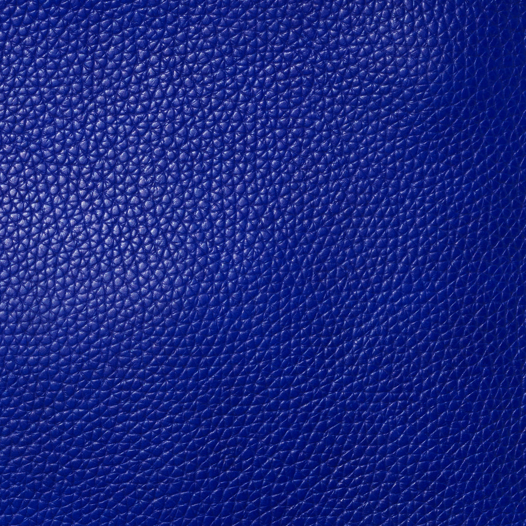Half-Zip Wallet / DEEP BLUE