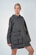 Load image into Gallery viewer, 4 Pocket Tunic
