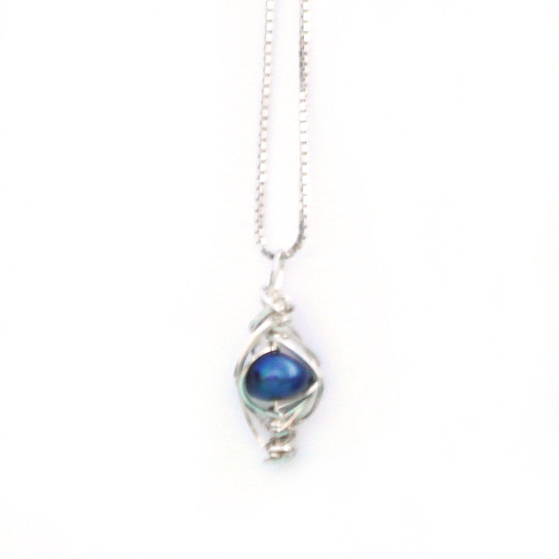Pearl Essence Mini Pendant
