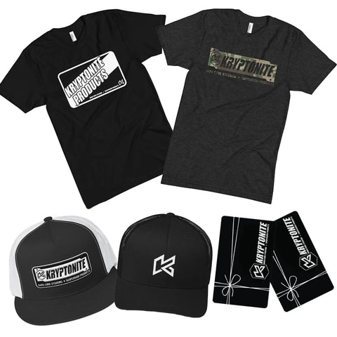 SHIRTS - HATS - GEAR - APPAREL