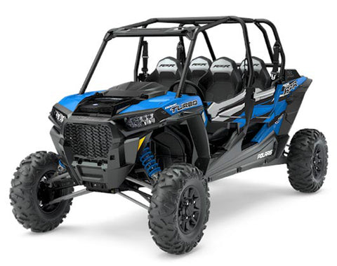 POLARIS RZR 2013-2018 TURBO