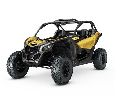 2017-2020 CAN-AM MAVERICK X3
