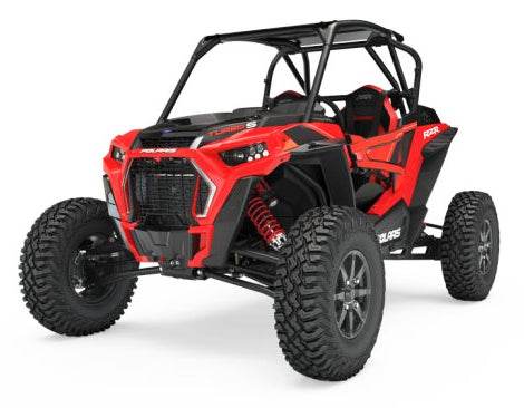 2018-2020 POLARIS RZR XP TURBO S