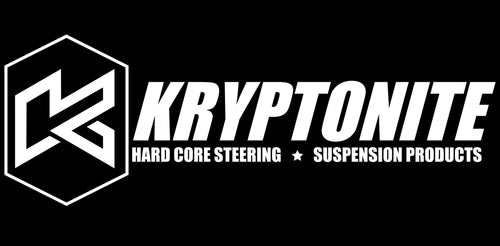 Kryptonite Products