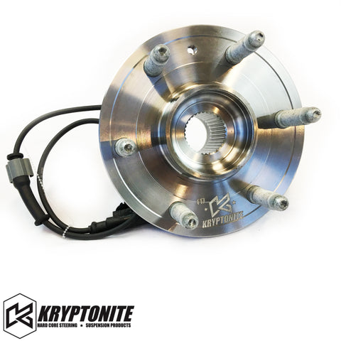 KRYPTONITE LIFETIME WARRANTY WHEEL BEARING 6 Lug 2007.5 - 2013