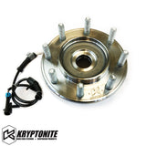 KRYPTONITE LIFETIME WARRANTY WHEEL BEARING 8 LUG 2011-2019