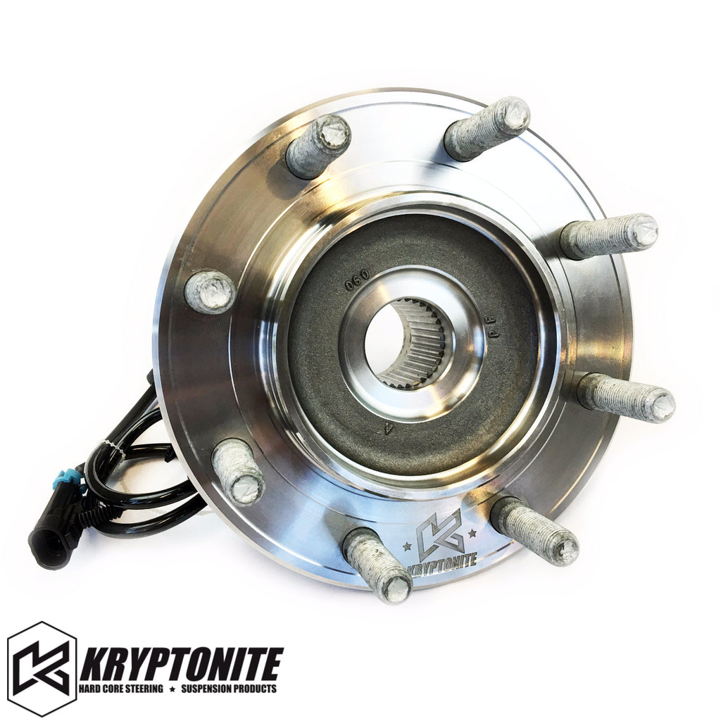 KRYPTONITE LIFETIME WARRANTY WHEEL BEARING 2011-2019 ...