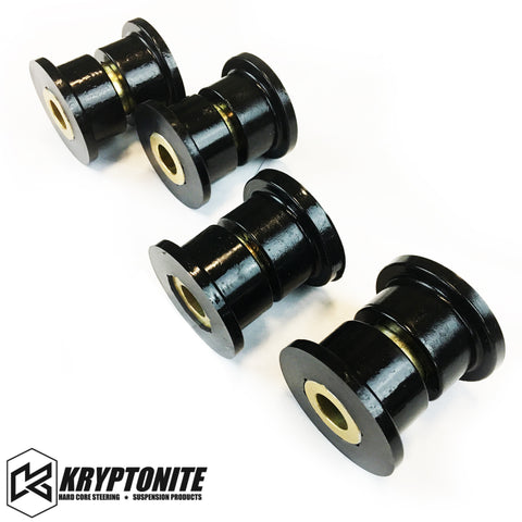 KRYPTONITE UPPER CONTROL ARM BUSHINGS (KRBUCA10)