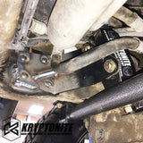 KRYPTONITE IDLER SUPPORT FRAME GUSSET 2001-2010