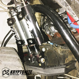 KRYPTONITE UPPER CONTROL ARM KIT STAGE 2 DUAL SHOCK 2001-2010