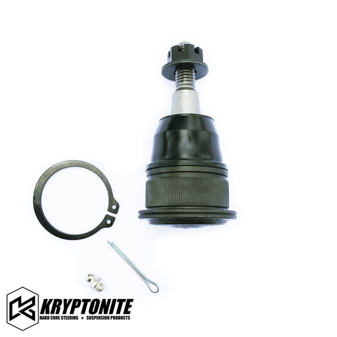 Kryptonite Lower Ball Joint For Stock Control Arms KR6693 Compatible with 2001-2010 Chevy//GMC Silverado//Sierra 2500HD//3500HD
