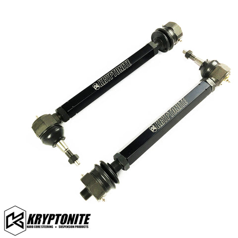 KRYPTONITE DEATH GRIP TIE RODS 2011-2020