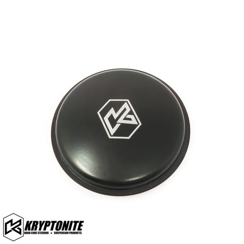 KRYPTONITE WHEEL HUB DUST CAP 2001-2010