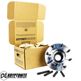 KRYPTONITE LIFETIME WARRANTY WHEEL BEARING FORD SUPER DUTY F250/F350 2005-2010