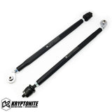 KRYPTONITE TEXTRON WILDCAT XX DEATH GRIP TIE RODS 2018-2020