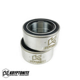 KRYPTONITE POLARIS RZR LIFETIME WARRANTY WHEEL BEARING 2014-2021 XP